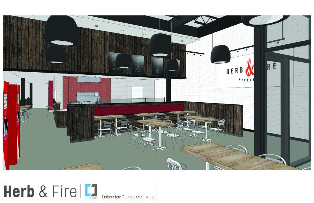 Herb & Fire Pizzeria